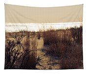 Sierra Sunrise Tapestry