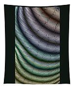 Silk Fabric Tapestry