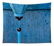Silk Lantern 01 Tapestry