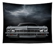 Silver Sixty Five Tapestry