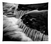 Silvery Falls Tapestry