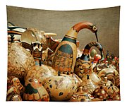 Simply Gourdgeous Tapestry
