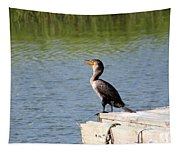 Singing Bird Tapestry