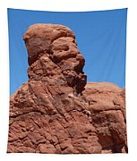 Singing Rock At Arches Np Tapestry