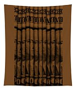 Singles In Copper Tapestry