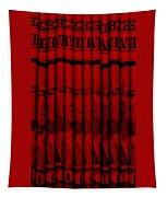Singles In Red Tapestry