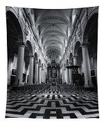 Sint Walburgakerk Tapestry