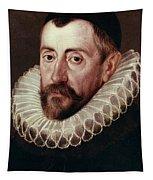 Sir Francis Walsingham (c1532-1590) Tapestry