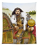 Sir Marhaus Tapestry