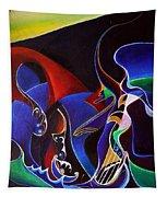 Sirens Scylla And Charybdis Tapestry