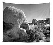 Skull Rock Tapestry