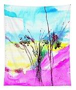 Sky Fall Tapestry