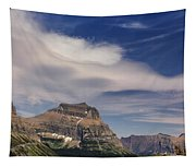 Sky Sweep Tapestry
