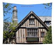 Skyland Manor House Tapestry