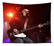 Skynyrd-johnnycult-7902 Tapestry