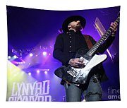 Skynyrd-johnnycult-7915 Tapestry