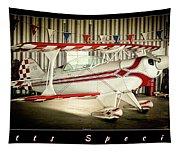 Sleeping Devil 1992 Tapestry