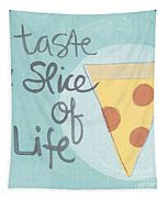 Slice Of Life Tapestry