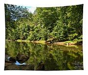 Slippery Rock Creek Tapestry