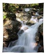 Slow Shutter Waterfall Scotland Tapestry