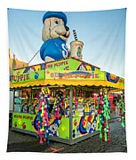Slush Puppie 2 Tapestry