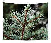 Small Pine Tapestry