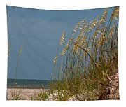 Smell The Salt Air Tapestry