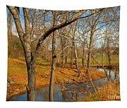 Smith River Virginia Tapestry