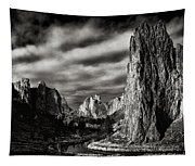 Smith Rock State Park 1 Tapestry