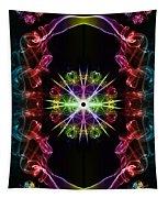 Smoke Art 124 Tapestry