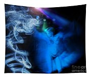 Smoke Gets In Your Eyes Tapestry