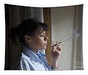 Smoking Tapestry