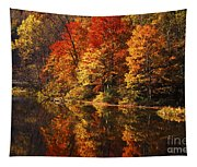 Smoky Mountain Colors - 235 Tapestry