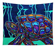 Snapper Tapestry