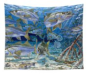 Snook Cruise In006 Tapestry
