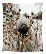 Snowy Cap Tapestry