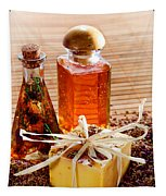 Soap And Fragrance Oils Tapestry