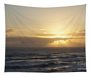 Soaring Sunrise Tapestry