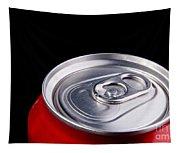 Soda Can Tapestry