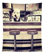 Soda Jerk Tapestry