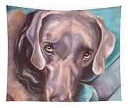 Sofa Serenade  Tapestry