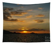 Soft Light Tapestry