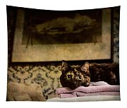Soft Place To Fall Tapestry