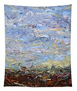 Soil Tumoil 2 Tapestry