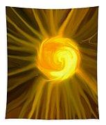 Solar Energy Tapestry