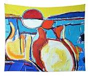 Solar Polyphony  Tapestry