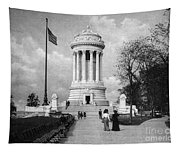Soldiers Memorial - Ny Tapestry