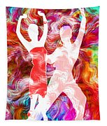 Some Like It Hot 3 Tapestry