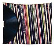 Sound Of Vinyl Tapestry