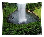 South Falls Oregon Tapestry
